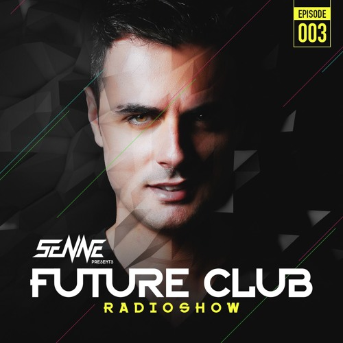 Future Club by SENNE's avatar