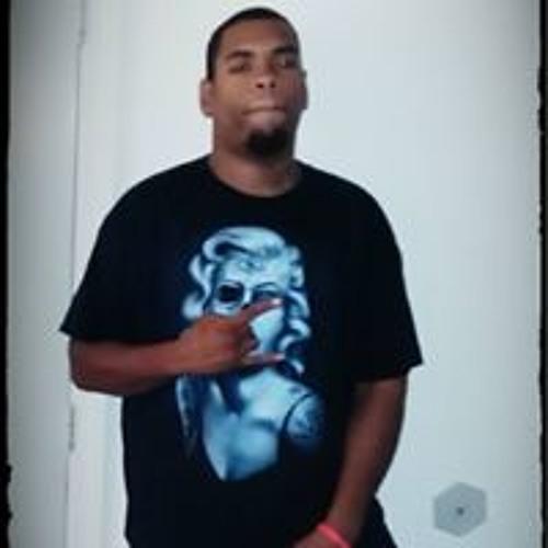Jordan Stringer Dickinson's avatar