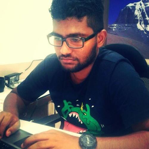Auditya Ramananth's avatar