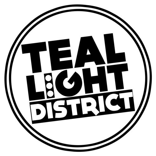 Teal Light District's avatar