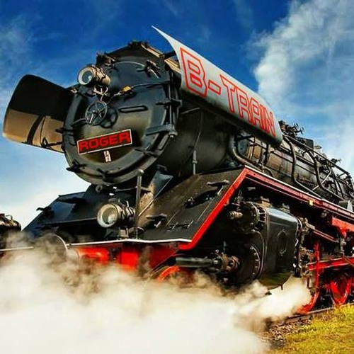 B-Train/Tracks Repost's avatar