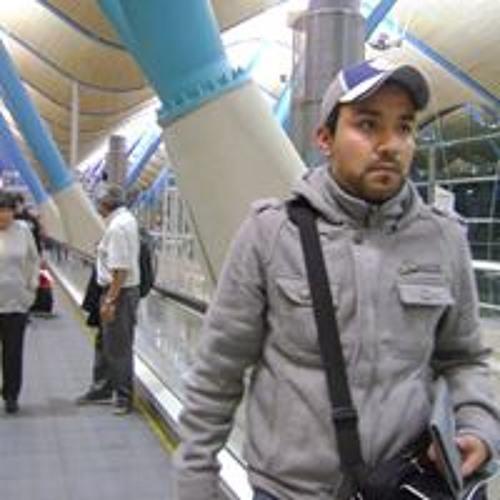 Miki Cervantes's avatar
