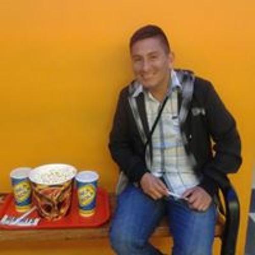 Rony Leon Morales's avatar