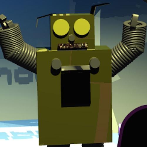 Eloquens Robot's avatar