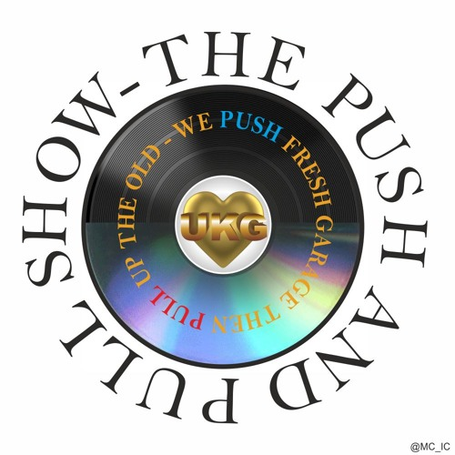 THE PUSH AND PULL SHOW's avatar