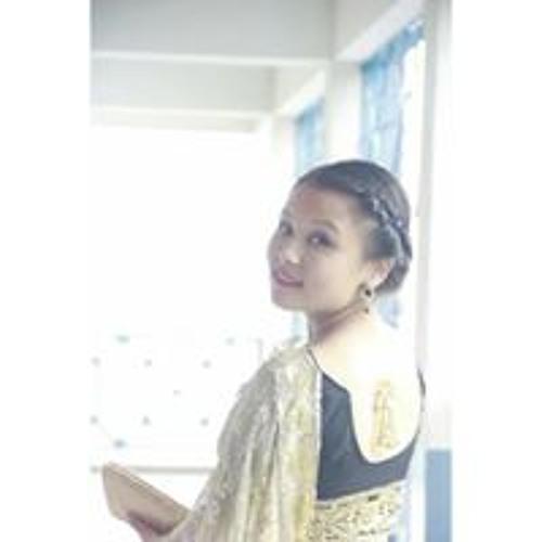 Sakshi Selina Rana's avatar