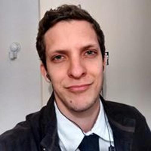 Guido Ameri's avatar