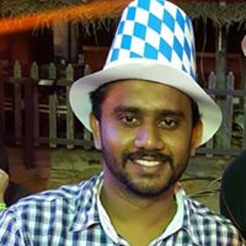 Widura Sankalpana's avatar