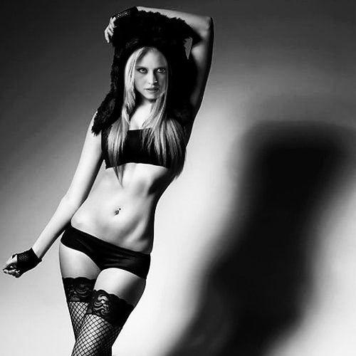 DJ Sharda Dawn's avatar