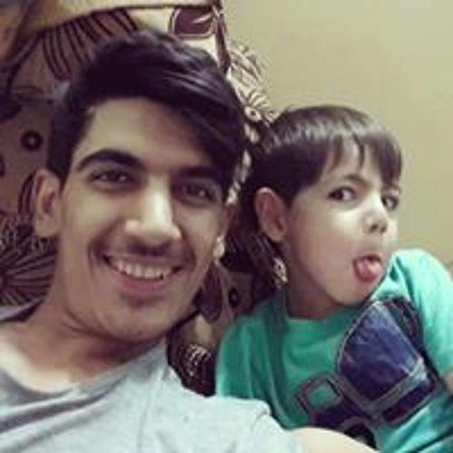 Yassin Abdulrahman's avatar