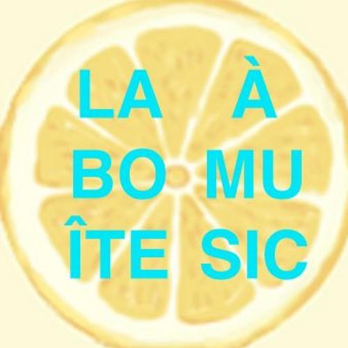 • LA BOITE A MUSIC •'s avatar
