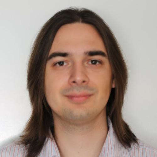 Glib Kutsenko's avatar