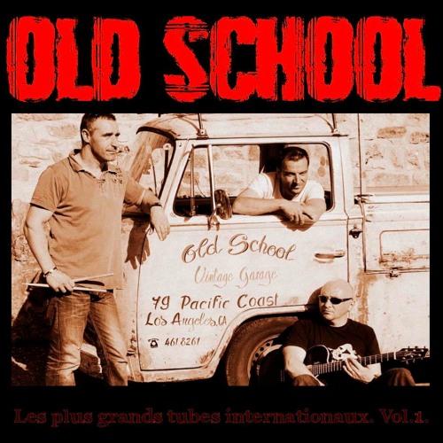 Old School trio's avatar