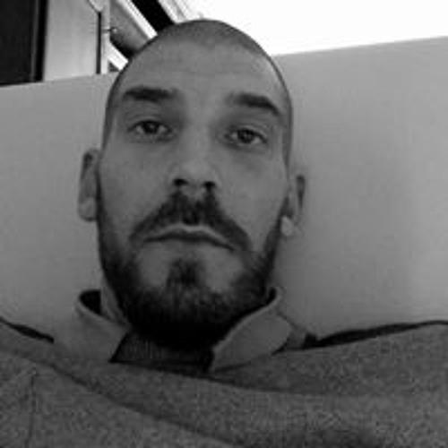Xavier Holtzmann's avatar