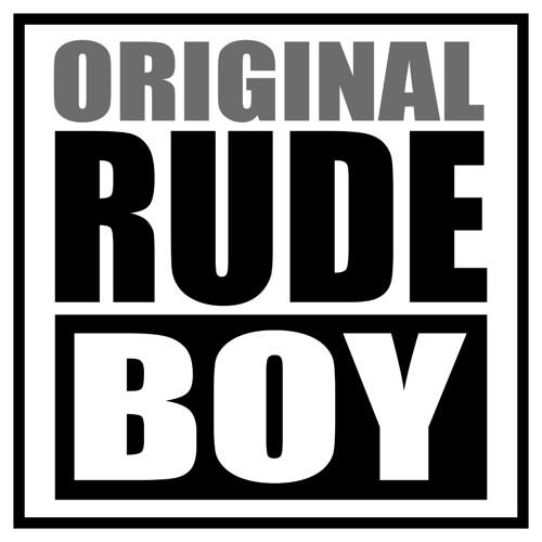 Original Rude Boy's avatar