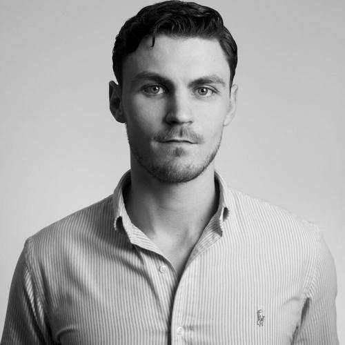 Elliot Gardner's avatar