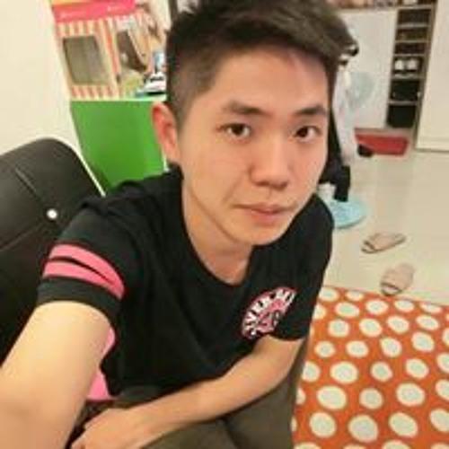 Steve Lin 9's avatar