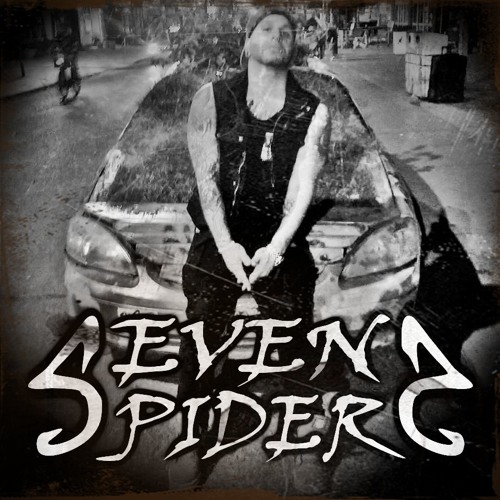 Seven Spiders's avatar