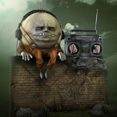 ❋ Humpty Dumpty ❋'s avatar