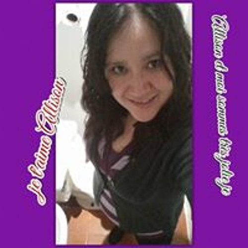 Alice Rosales's avatar
