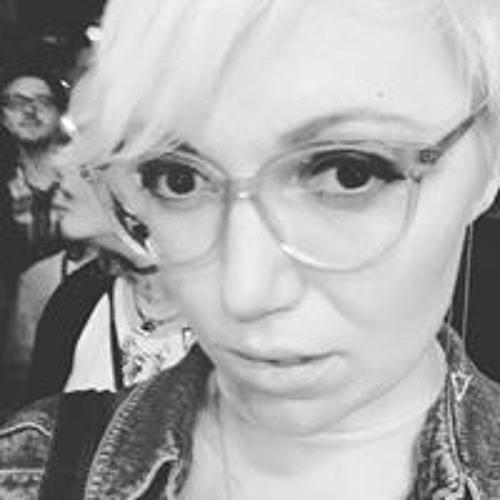 Marci Ellis's avatar