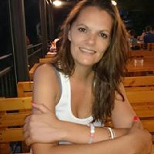 Kristina Turina's avatar