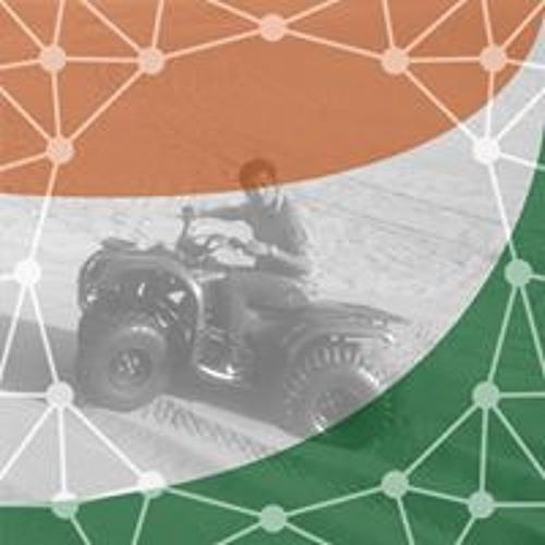 Vijay Goudar's avatar