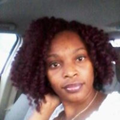 Octavia Parker Ford's avatar