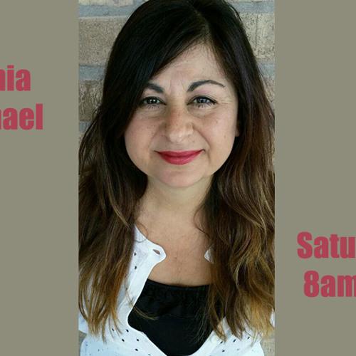 Ronia Michael's avatar