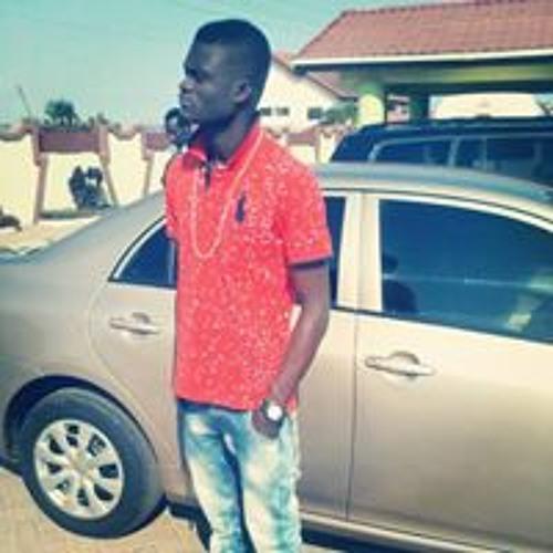 Kwame Owusu Prempeh's avatar