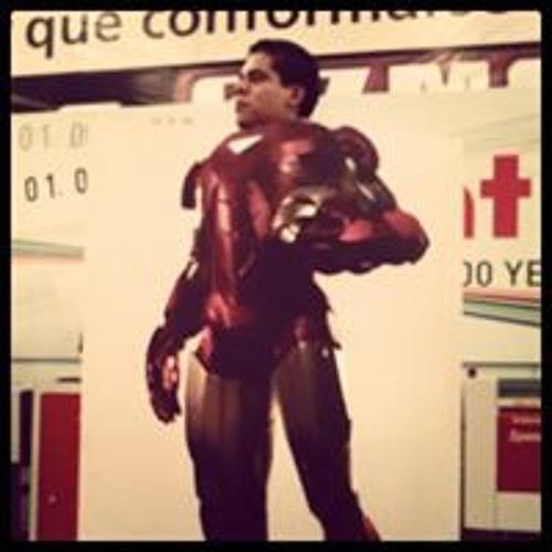 Alejandro Noyola's avatar