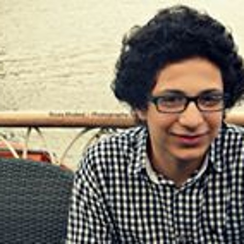 Mohamed Essam El-Din's avatar