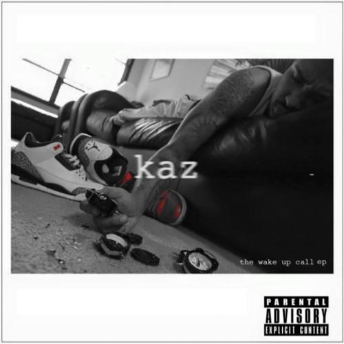 Kaz-music's avatar
