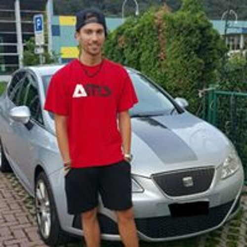 Antony Pizzo's avatar