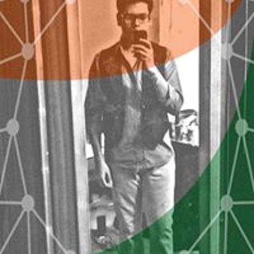 Ayush Kumar's avatar