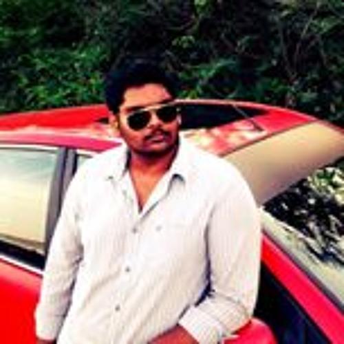 Yogesh Siddanathi's avatar