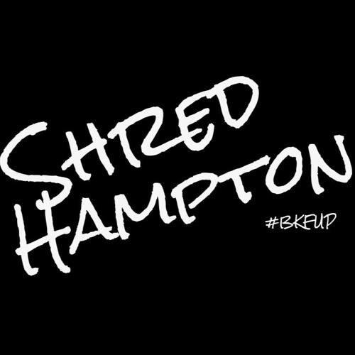 Shred Hampton's avatar