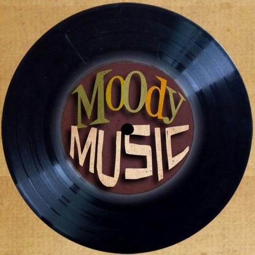 Max Moody Jazz's avatar