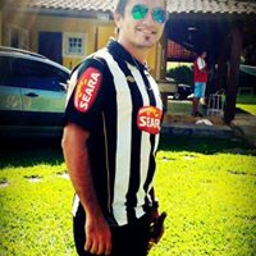 Renato Fernandes Cícero's avatar