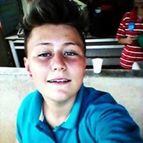 Lucas Henrique's avatar