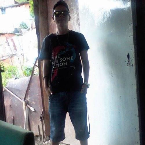 Barnaby Ñanez's avatar