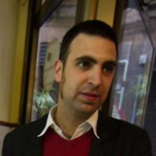 Pep Tarradas's avatar