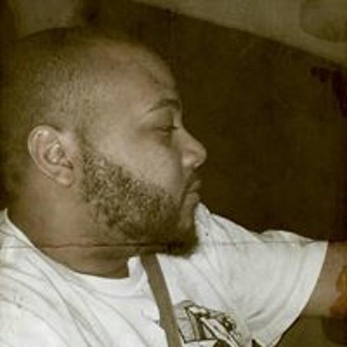 Greg Thabeatslanga Jr.'s avatar