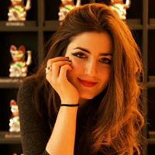 Lara Daskalou's avatar