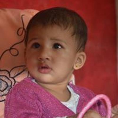 Aziminah Mohammed's avatar