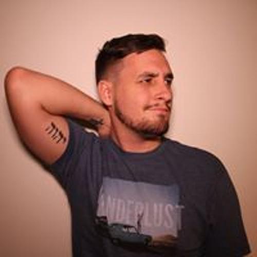 Lukas Martin Faris's avatar