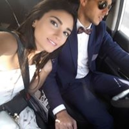 Sarah Massoud's avatar