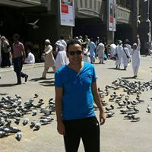 Mohamed Ashraf's avatar