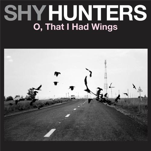 Shy Hunters's avatar