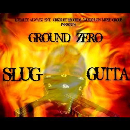 SLUG GUTTA's avatar